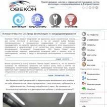 Ovekon | Visual.ly | net(ON | Scoop.it
