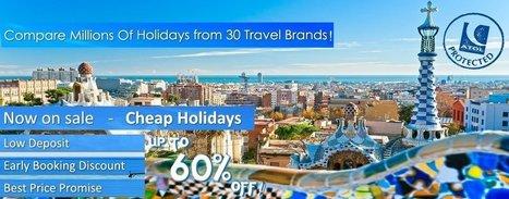 Cheap Holidays To Barcelon | mpabatiraksh | Scoop.it