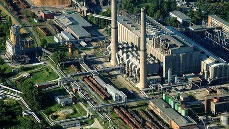 L'étonnante efficacité énergétique de la paille | Territoires en transition responsable | Scoop.it