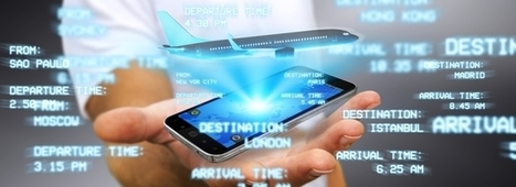 Jet on Apple Watch, Groupon for Trip Wire, IHG gets Uber integration, and more... | Actualités internationales touristiques | Scoop.it