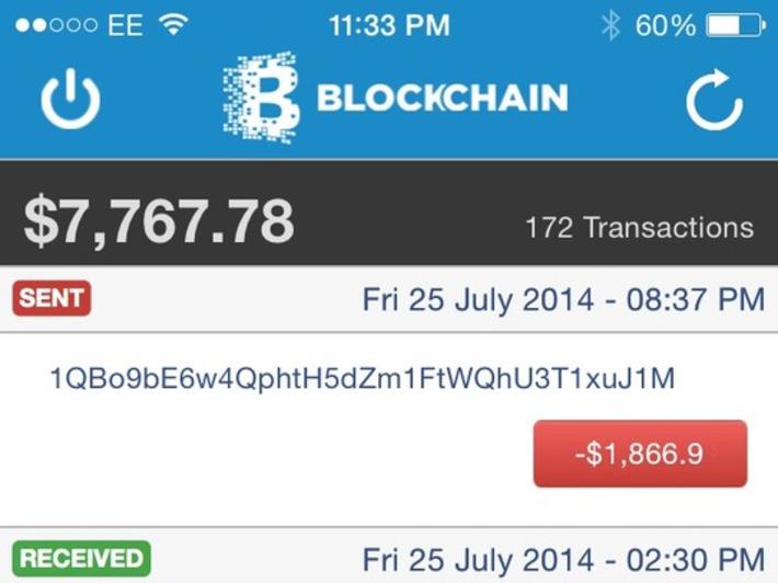 We Just Got A New Sign Apple Is Embracing Bitcoin   money money money   Scoop.it