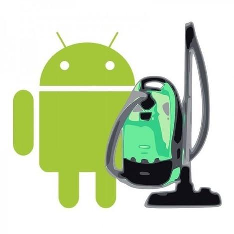 Aplicaciones para el mantenimiento de Android | Soy un Androide | Scoop.it