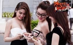 Phong Vân Truyền Kỳ hấp dẫn với sự kiện hoạt động cuối tuần | Game Mobile Hot | Scoop.it