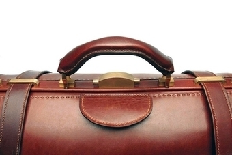 This luxury suitcase is American-made all the way down to the thread - Crain's Chicago Business (blog) | Luxury Products | Scoop.it