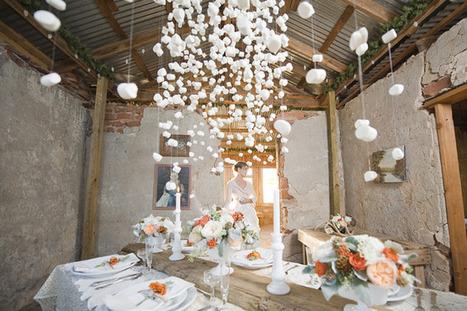 Mariage Toulouse, Ariège: Mes 3 articles coups de coeur de la semaine sur les wedding blogs ! | Dragées classiques et originales pour mariage, baptême, communion... | Scoop.it