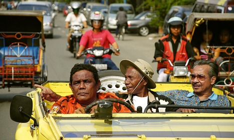 The Act of Killing has helped Indonesia reassess its past and present | Documentary Landscapes | Scoop.it