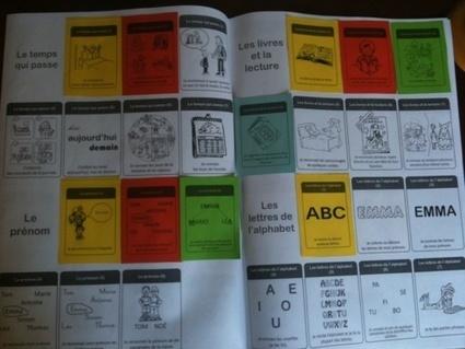 Cahier de réussite en maternelle | comment apprend-on? | Scoop.it