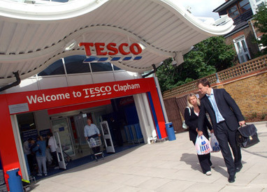 Tesco puts Blinkbox in the download aisle - Broadband TV News | Richard Kastelein on Second Screen, Social TV, Connected TV, Transmedia and Future of TV | Scoop.it