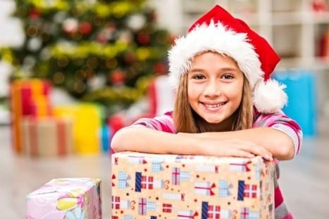 C'est quoi, Noël ? - 1jour1actu.com - L'actualité à hauteur d'enfants ! | ça m'intéresse! | Scoop.it