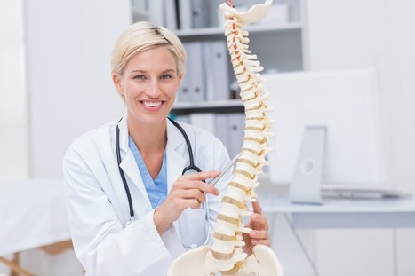 Orthopedic Doctor: The Connection Between Bad Posture and Back Pain | MedWell Spine, OsteoArthritis & Neuropathy Center | Scoop.it