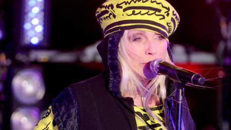 Blondie weigert op te treden bij Spelen | Mensenrechten | Scoop.it