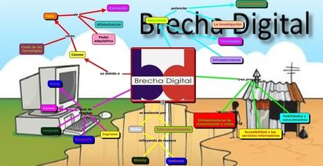 ENTREAGENTES: Brecha digital en familias con menores de 8 años | Educacion, ecologia y TIC | Scoop.it