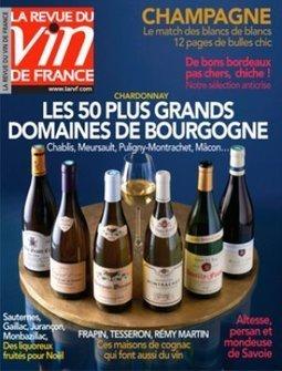 Champagne | Vins et spiritueux | Scoop.it