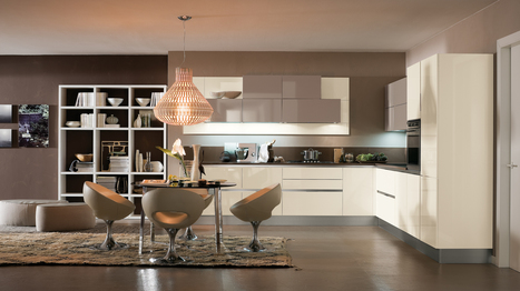 Why Should People Prefer Modular Kitchen?   OffshoreMedicalCoding   Scoop.it