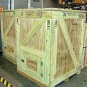 Quality Wooden Shipping Crates | Rigging Services, Machinery Moving, Wooden Crates | Scoop.it