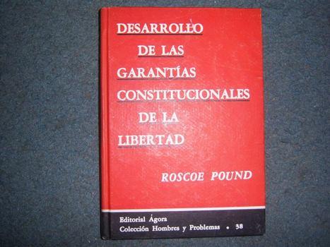 GARANTÍAS CONSTITUCIONALES - Monografias.com | #Communication | Scoop.it