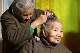 Who will take care of China's elderly people? - BBC News | iGCSE | Scoop.it