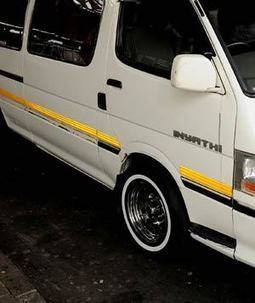 Cape Town's worst traffic offender arrested | Transport | Scoop.it