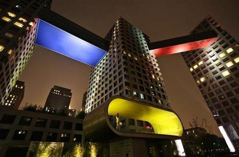 Le revenu des architectes baisse en 2010   Architecture pour tous   Scoop.it