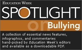 Education Week: Anonymous Bullying on Social Network Seeps Into Schools | Bullying | Scoop.it