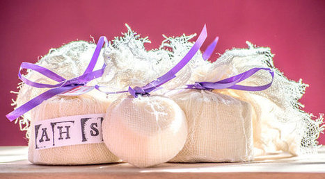 Hand made Lavender Soap | Soap | Scoop.it