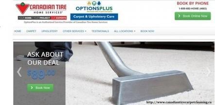 Vancouver Carpet Cleaner | Carpet Cleaner Richmond | Scoop.it