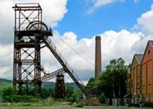 Wales: Cefn Coed Colliery Museum | World Mining Heritage | Scoop.it