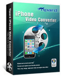 Tipard iPhone Video Converter - 15% Promo Code Offer -  PROMO CODE | Best Software Promo Codes | Scoop.it