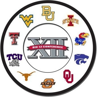 Getting To Know You: An Overview of Big 12 Opponents | Sooner4OU | Scoop.it