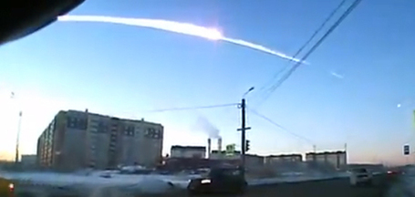 Strange damage reports surface after Friday's Russian meteor explosion - SlashGear | Digital-News on Scoop.it today | Scoop.it
