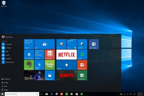 Windows 10 fixes the disaster that was Windows 8 | Free Tutorials in EN, FR, DE | Scoop.it
