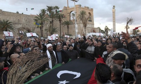 Libya beach killings have added to the unease for expats in Tripoli | Global politics | Scoop.it
