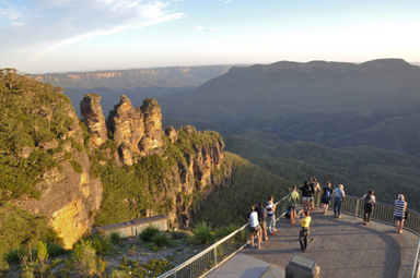 Blue Mountains Business Information - Blue Mountains Australia | Quality Service | Scoop.it