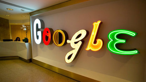 Google Acquires British Artificial Intelligence Developer | technology | Scoop.it