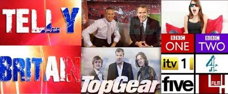 British radio channels | Telly Britain IP TV | Scoop.it