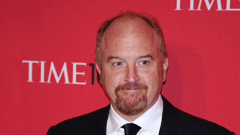Louis CK has a lesson for your startup, via Fast Company | #HITsm | Scoop.it