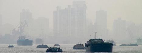 #Pollution #atmosphérique: hausse dans un grand nombre de {villes parmi les plus #pauvres | RSE et Développement Durable | Scoop.it