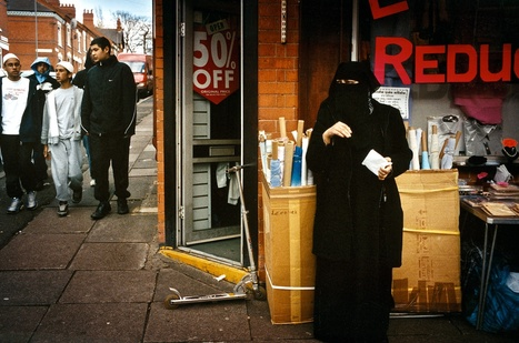 Muslims in Britain | Photojournalist: Justin Jin | PHOTOGRAPHERS | Scoop.it