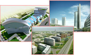 Sushant Golf City Luckno | IT parks in Noida | Scoop.it