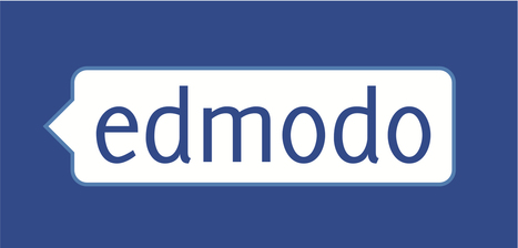 Flipping My Classroom With Edmodo | iwb's | Scoop.it
