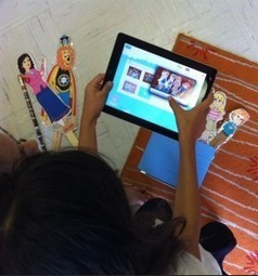 Tiny Tap App in the Foreign Language Classroom|Langwitches Blog | Communication and Autism | Scoop.it