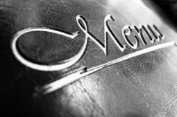 Is Your Menu Bringing Your Restaurant Success? | Food Industry Marketing | Scoop.it