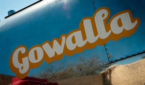 Facebook's Plans for Gowalla Revealed - Mashable | Blogs About Google+ , Google, Twitter , LinkedIn, FaceBook, Skype | Scoop.it