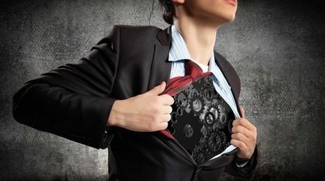 Autodisciplina en diez días un libro para incrementar tu productividad - Plan Emprendedor   Emprendedores   Scoop.it