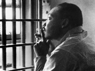 Letter from a Birmingham Jail | Civil Rights PBL | Scoop.it