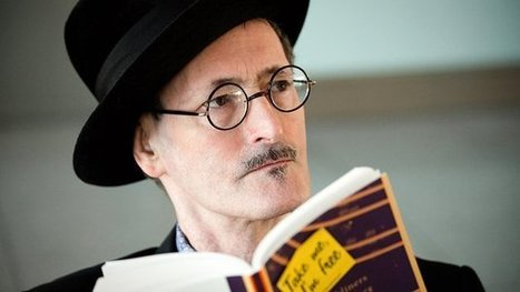 Joyce's Dubliners comes to Dublin Airport - RTÉ Ten | The Irish Literary Times | Scoop.it