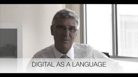 David Marsh video - YouTube | CLIL for ELLS | Scoop.it