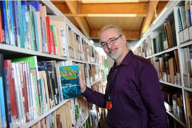 Star Wars villain Jabba the Hutt gets new job - as a librarian | LibraryLinks LiensBiblio | Scoop.it