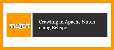 Crawling in Apache Nutch using Eclispe | Solr & Lucene & ELK Search Engine | Scoop.it
