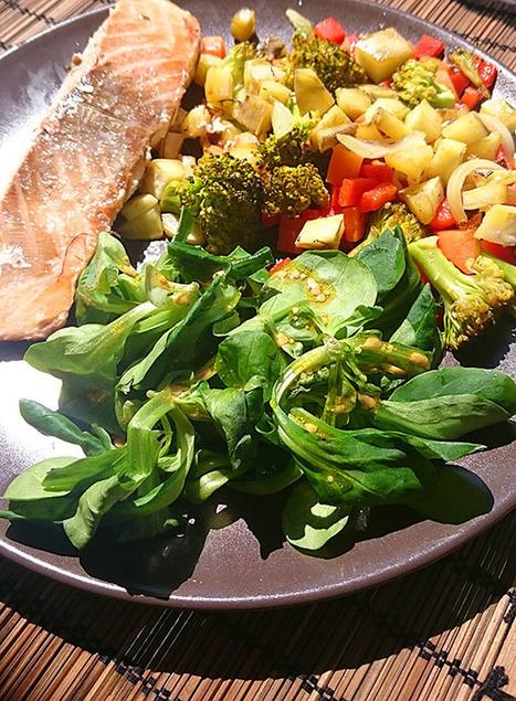 Mes 5 derniers repas paléo - Mod'Sapiens   C'est bon, ça se mange, ça se boit   Scoop.it